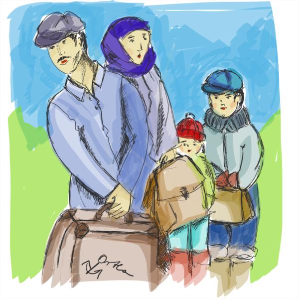 Familie Hakim
