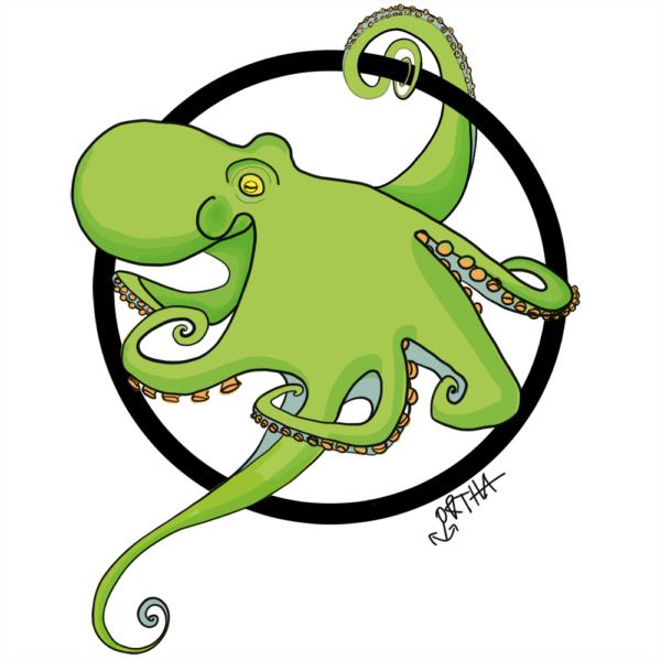 Octopus Herbert