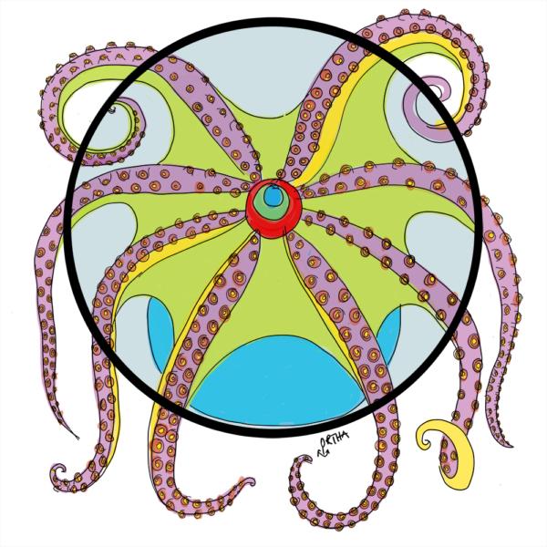 Octopus Otto